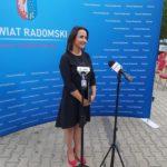 Dyrektora SPZZOZ wPionkach - Bernarda Dudek