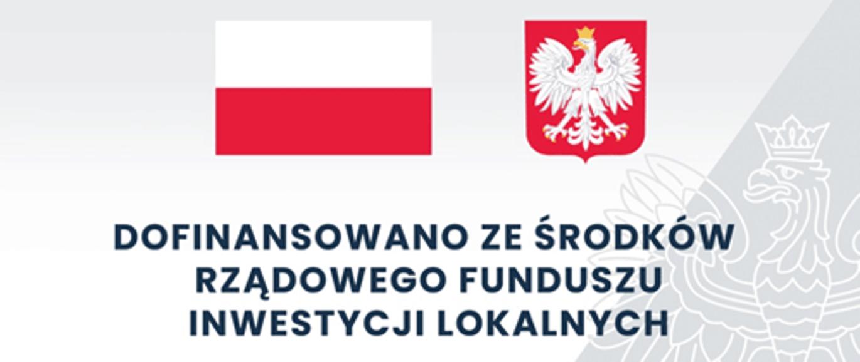 Dofinansowanie wwysokości 14 milionów złotych dla SPZZOZ wPionkach  wramach Rządowego Programu Funduszu Inwestycji Lokalnych