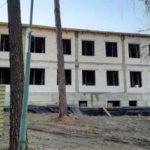 Budowa szpitala