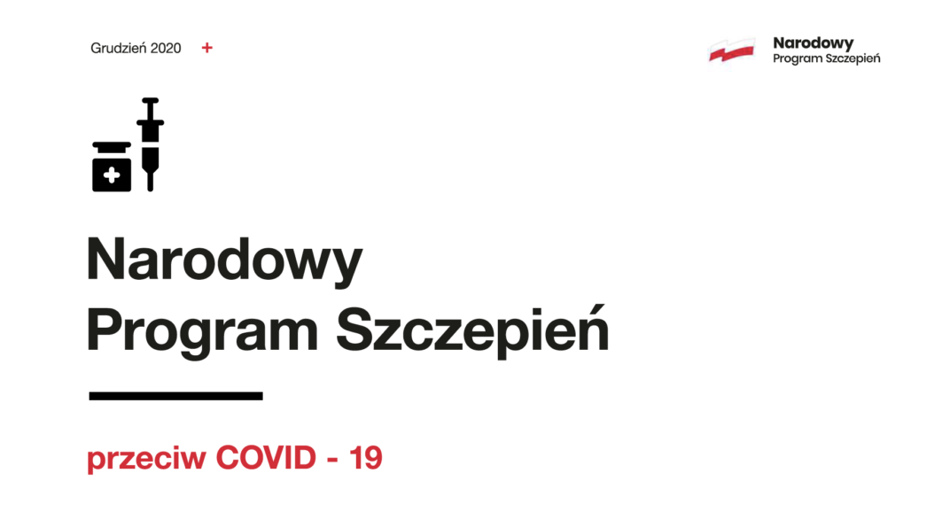 Infolinia Narodowego Programu Szczepień przeciw COVID-19