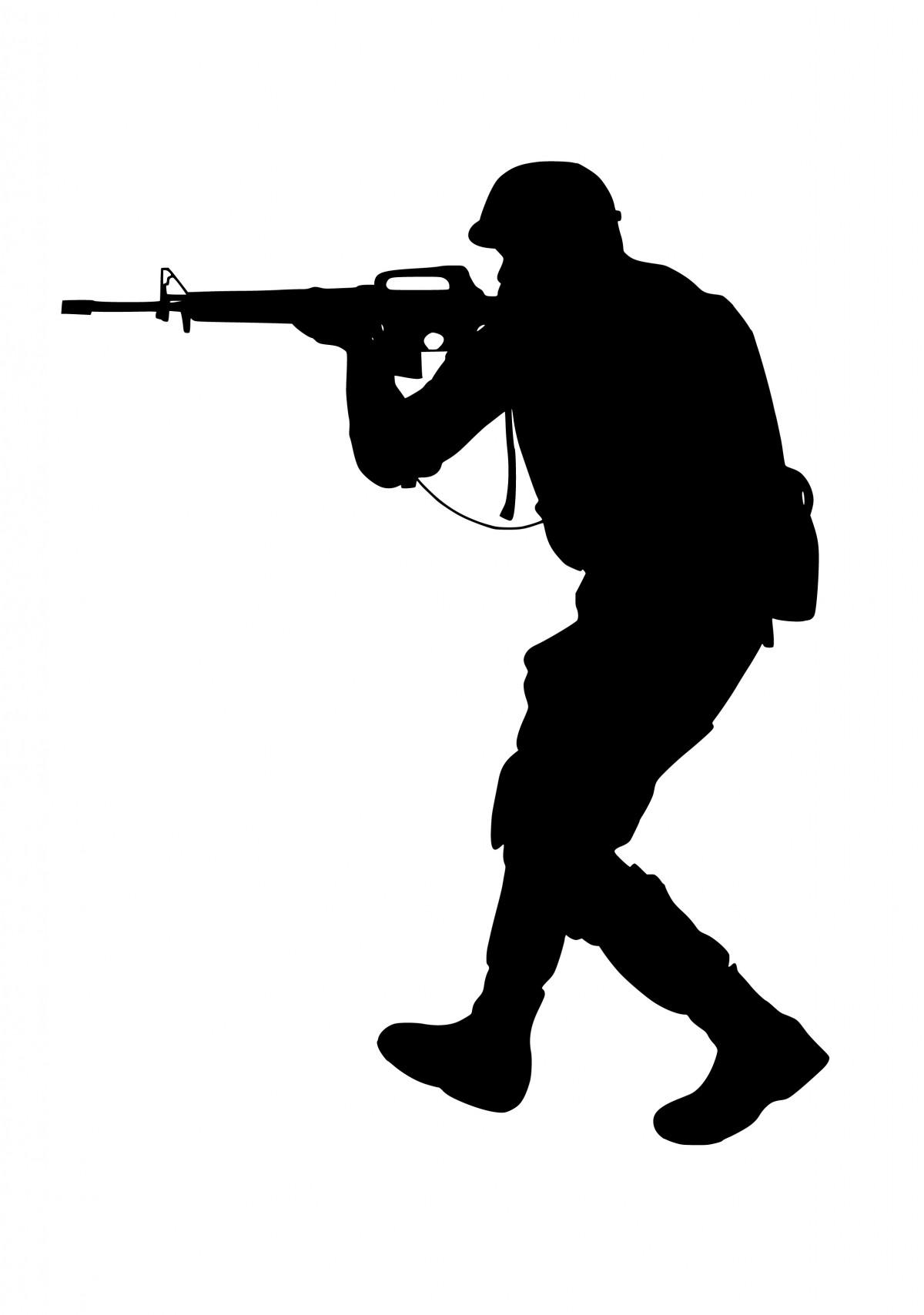 Podziękowania dla żołnierzy 62 Batalionu Lekkiej Piechoty wRadomiu