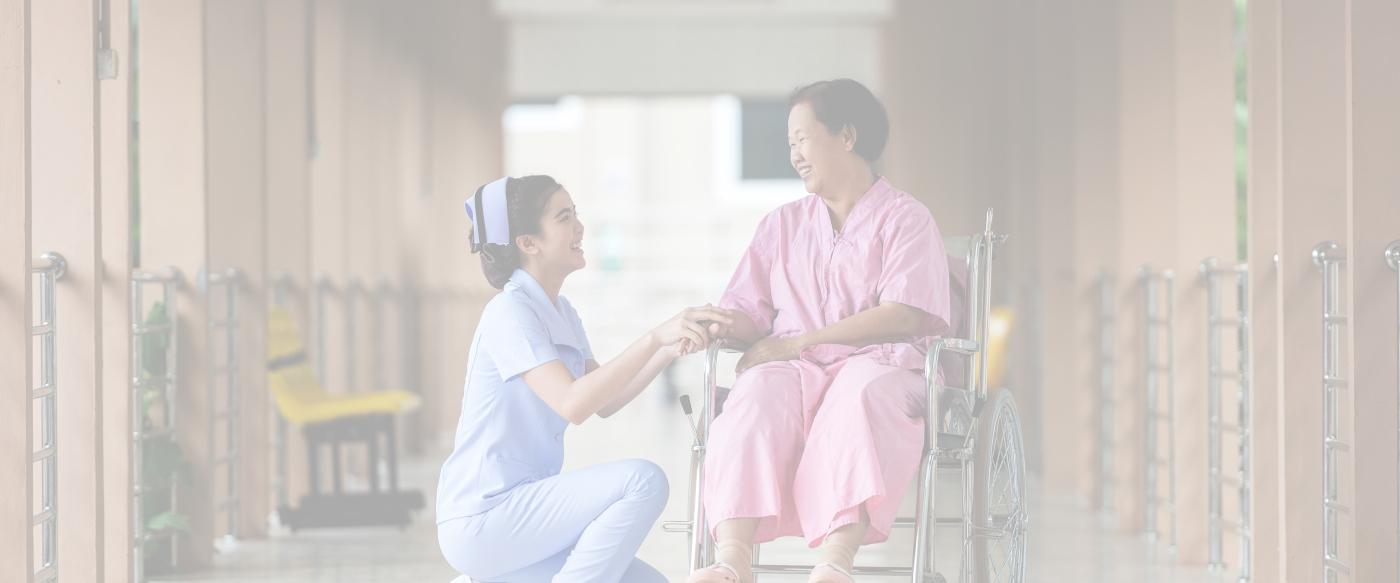 Rehabilitacja poCOVID-19 wSzpitalu wPionkach już działa